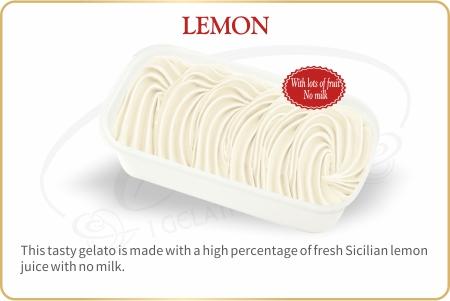 Limone sorbprof