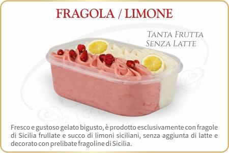 Fragola Limone