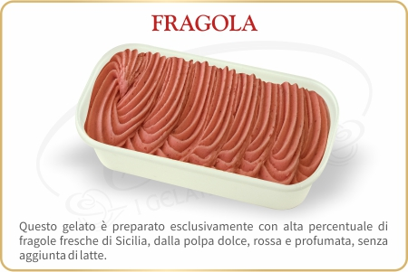 Professional Fragola