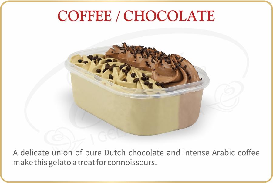 Caffè Cioccolato Grande