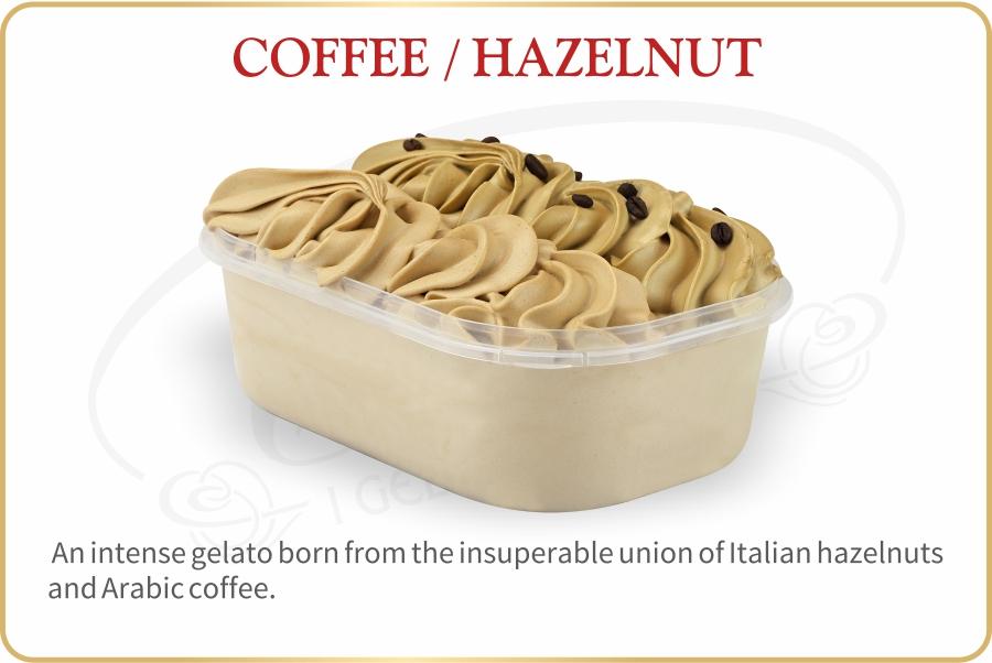 Caffè Nocciola Grande