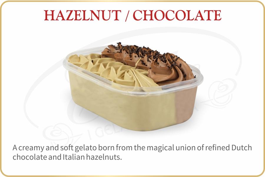 Nocciola Cioccolato Grande