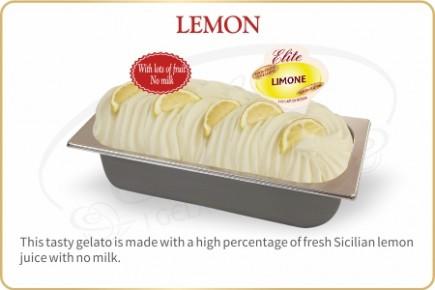 Limone geleng