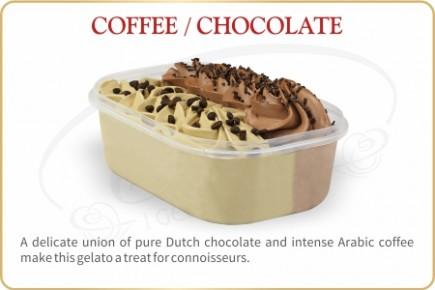 Caffè Cioccolatoen