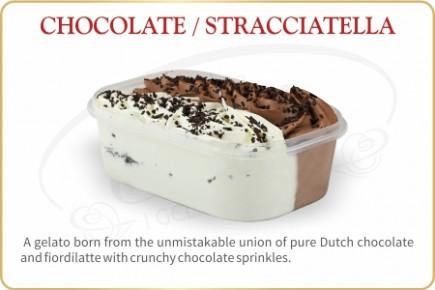 Cioccolato Stracciatellaen